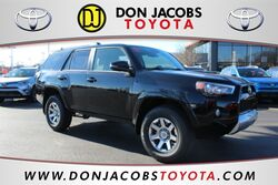 Toyota 4Runner Trail Premium Milwaukee WI