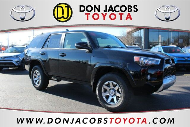 2016 Toyota 4Runner Trail Premium Milwaukee WI