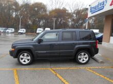 2014 Jeep Patriot Latitude Green Bay WI