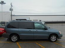 2004 Ford Freestar Wagon SEL Green Bay WI