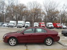 2007 Ford Fusion SEL Green Bay WI