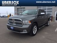 2012 Ram 1500 Laramie Longhorn/Limited Edition 4x4 Crew 5.7ft Platteville WI