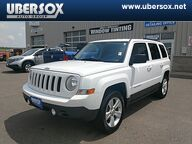 2011 Jeep Patriot  Platteville WI