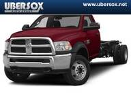 2017 Ram 4500 Chassis Tradesman/SLT Platteville WI