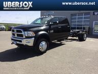 2017 Ram 5500 Chassis ST Platteville WI