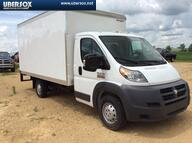 2016 Ram ProMaster 3500 Cab Chassis Low Roof Platteville WI