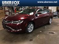2015 Chrysler 200 Limited Platteville WI