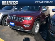 2017 Jeep Grand Cherokee Limited Platteville WI