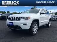 2017 Jeep Grand Cherokee Limited 4x4 Platteville WI