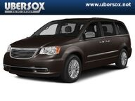 2016 Chrysler Town & Country Touring-L Platteville WI