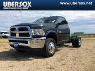2017 Ram 3500 Chassis Tradesman/SLT Platteville WI