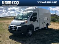 2016 Ram ProMaster 2500 Cutaway Low Roof Platteville WI