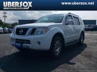 2012 Nissan Pathfinder  Platteville WI