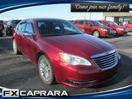 2012 Chrysler 200 Limited Watertown NY