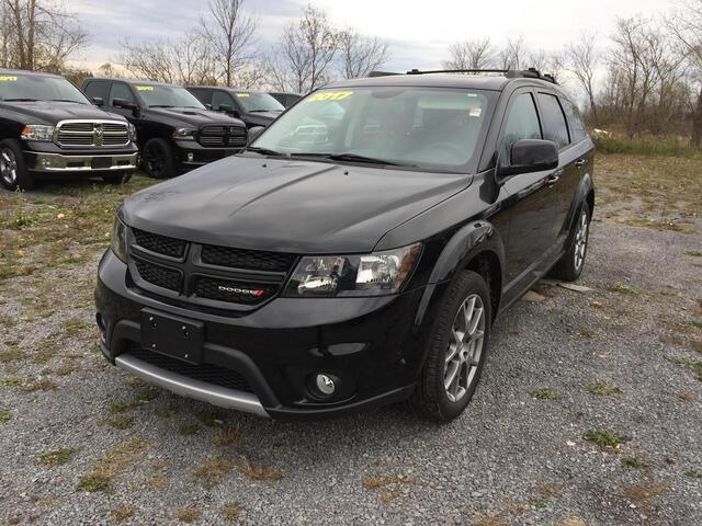new dodge journey kingston on. Black Bedroom Furniture Sets. Home Design Ideas