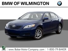 2007 Toyota Camry LE Charleston SC