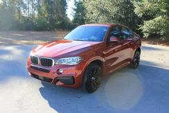 2017 BMW X6 xDrive35i Charleston SC