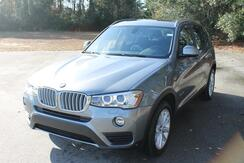 2017 BMW X3 sDrive28i Charleston SC
