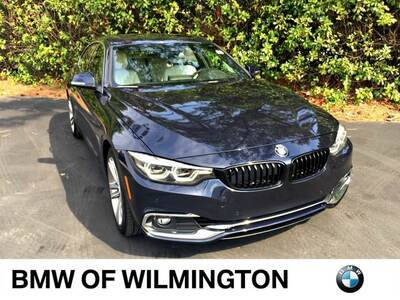 2018 BMW 430i w/SULEV Charleston SC