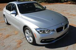2017 BMW 330i xDrive Charleston SC