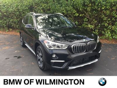 2017 BMW X1 xDrive28i Charleston SC