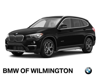 2017 BMW X1 sDrive28i Charleston SC