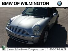 2005 MINI Cooper Base Charleston SC