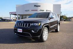 2017 Jeep Grand Cherokee Limited RWD Weslaco TX