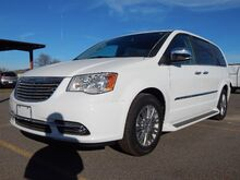 2016 Chrysler Town & Country Touring-L Weslaco TX