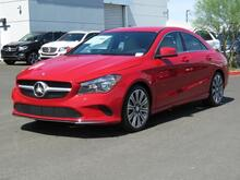 2018 Mercedes-Benz CLA 250 COUPE Gilbert AZ