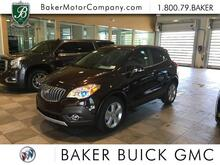 2016 Buick Encore Convenience Charleston SC