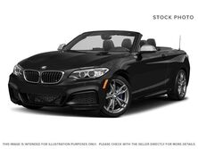 BMW 2 Series Cabriolet 2017
