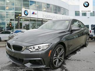 2016_BMW_4 Series_435i xDrive_ Edmonton AB