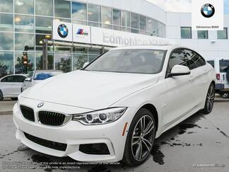 2016_BMW_4 Series_435i xDrive! All-Wheel Drive! M-Sport Package!_ Edmonton AB