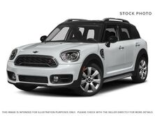 MINI Cooper Countryman ALL4 4dr S 2017