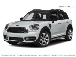 2017_MINI_Cooper Countryman_ALL4 4dr S_ Edmonton AB