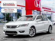 Honda Accord Sedan Touring FULLY LOADED!! FINANCING AVAILABLE!! 2015