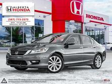Honda Accord Sedan Touring FULLY LOADED!! FINANCING AVAILABLE! 2015