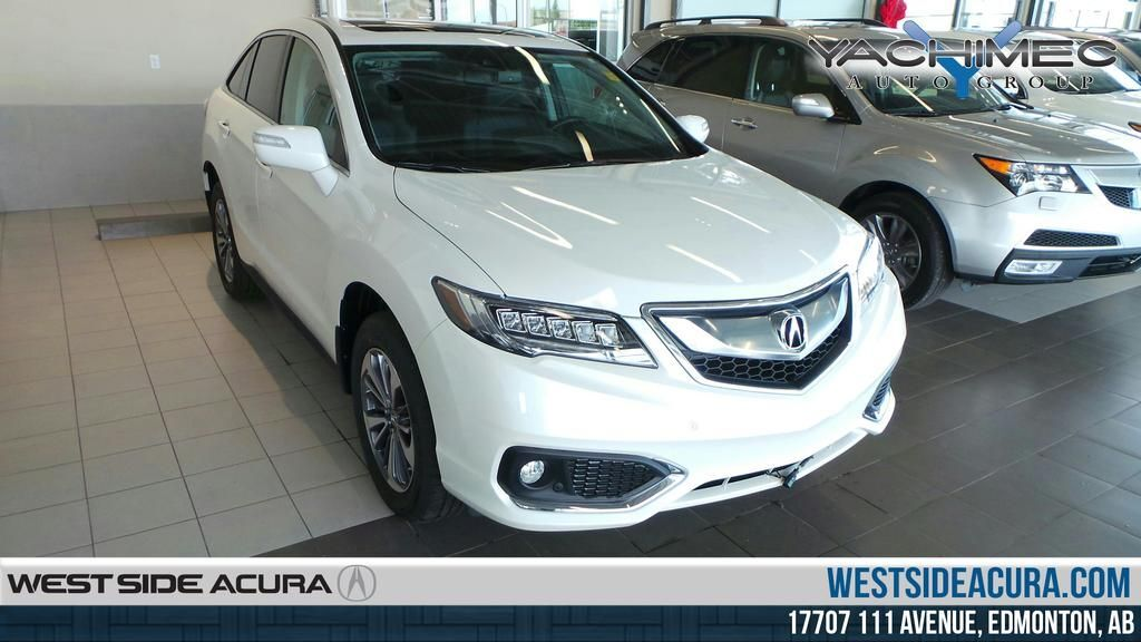 2018 acura rdx reviews space and review new cars review. Black Bedroom Furniture Sets. Home Design Ideas