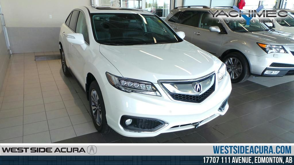 Used Cars For Sale In Edmonton Ab West Side Acura