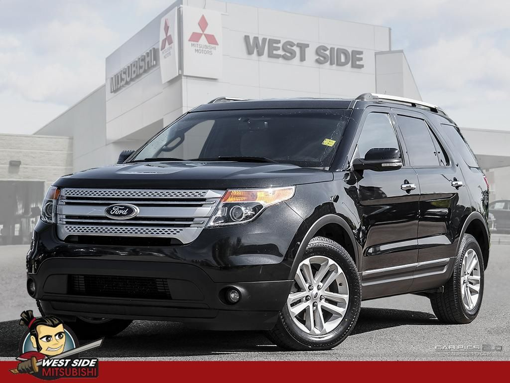 2013 ford explorer build and price ford autos post. Black Bedroom Furniture Sets. Home Design Ideas