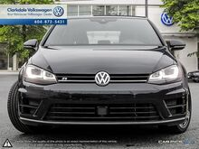 2017 Volkswagen Golf R 4MOTION Vancouver BC