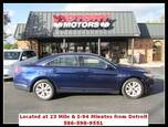 2011 Ford Taurus SEL 4dr Sedan