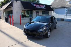 2015 Dodge Dart SXT 4dr Sedan Chesterfield MI