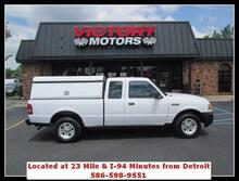 2011 Ford Ranger Sport 4x2 2dr SuperCab Chesterfield MI