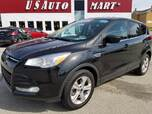 2015 Ford Escape SE AWD 4dr SUV