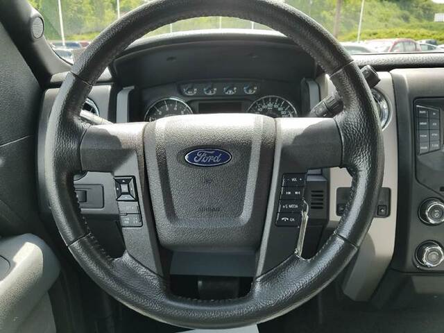 2013 Ford F-150 XL 4x4 4dr SuperCab Styleside 6.5 ft. SB Adamsburg PA