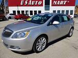 2014 Buick Verano Leather Group 4dr Sedan