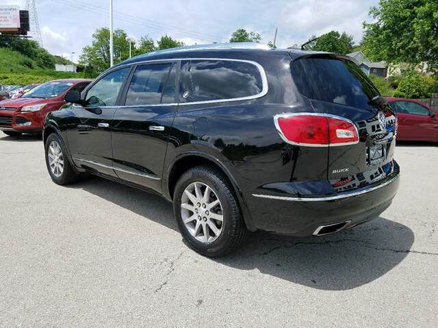 2016 Buick Enclave Leather AWD 4dr SUV Adamsburg PA