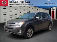 2015 Toyota RAV4 Limited Long Island NY